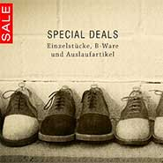 Special Deals im Shop