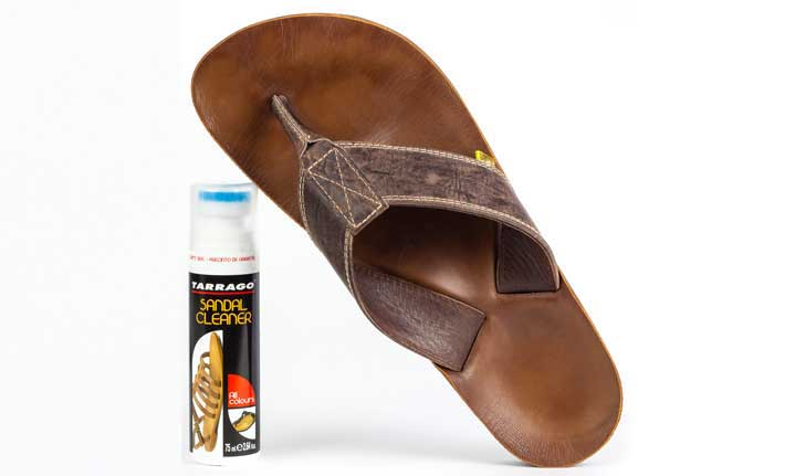 Tarrago Sandal Cleaner