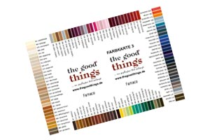 the good things Katalog
