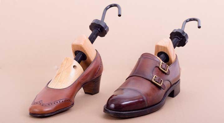 Top Schuhe weiten und dehnen TU75