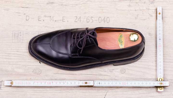 Häufig Schuhe weiten und dehnen WL45